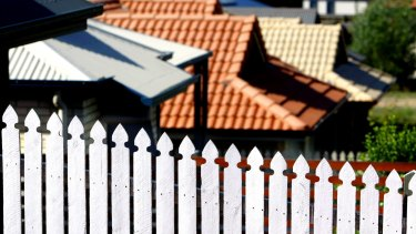 Australians are being urged to downsize and free up homes.