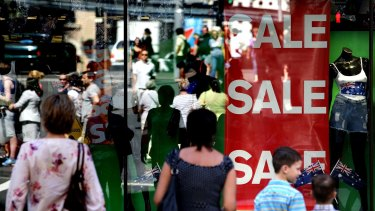 Shoppers are being duped by retailers' 'was/now' price claims.