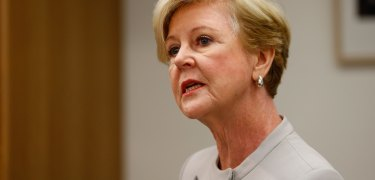 "The UN's working group on arbitrary detention has called on ""national authorities"" to respect the role and ""high reputation"" of Australian Human Rights Commission president Gillian Triggs."