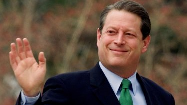 If Al Gore became president in 2000 the US would not have likely invaded Iraq.
