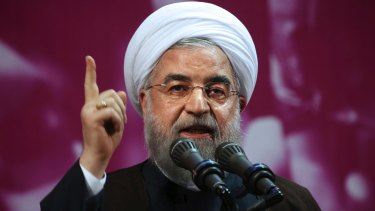 The scale of Iranian President Hassan Rouhani's victory gives the pro-reform camp a strong mandate.