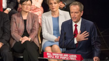 Opposition Leader Bill Shorten says suicide is 'a hidden story' in this country.
