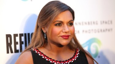 You Play A Slut On Tv Mindy Kaling S Brother Gets Nasty After Her Refusal To Support His Book