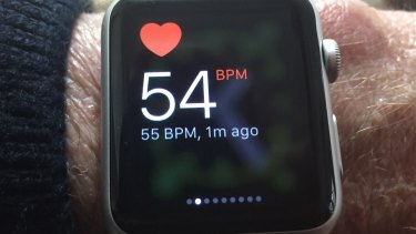 Wearable devices are the future to managing chronic care patients.