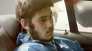 Sevdet Besim, arrested over an alleged Anzac Day terrorism plot.