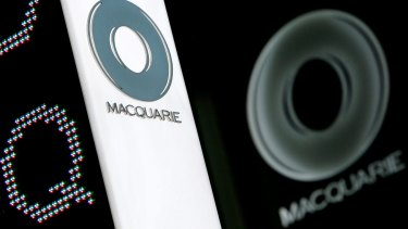 """""""We have only recently been made aware of these allegations and we have taken appropriate actions in response,"""" Paul Marriott, a spokesman for Sydney-based Macquarie, said in a statement."""