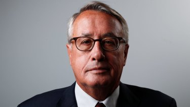 Labor MP for Lilley and former Treasurer Wayne Swan has lashed lobby groups.