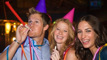 Party plan: A good festive season strategy for your finances will give you something to celebrate come January 1.