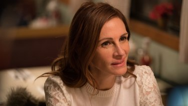 Julia Roberts in Ben Is Back: 'Every day someone is writing a prescription for someone that will lead them down a path they can't get away from.'