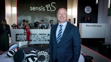 "Sensis chief executive John Allan says he ""sincerely regrets"" the poor customer service."