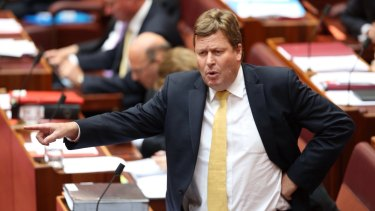 Former minister Michael Ronaldson has been appointed as a director of Australia Post.