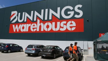 RCL Group sells Mernda Bunnings for $25m