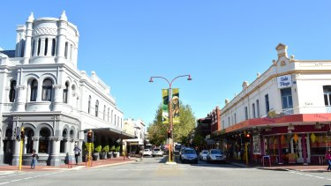 Subiaco is leading the charge against DAPs, feeling that inappropriate development is being forced upon its town centre.