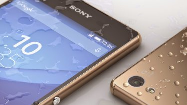 A new Sony flagship is rumoured for release this year, to follow the pictured Xperia Z3+ (called Z4 in Japan). Could the new phone raise the bar for cameras once again?