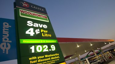 Woolworths will sell its petrol station portfolio to BP in a $1.8 billion deal that will help the retail giant fund its fight to regain market share in the grocery sector.