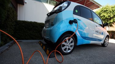 The transition away from petrol and diesel cars is aimed at combating pollution and climate change.