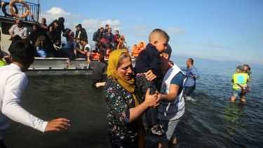Syrian refugees could provide a much-needed population boost in Queensland's north, says Senator Ian Macdonald.