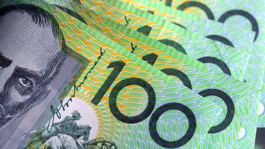 The government didn't have to pay public servants at the largest agencies $350 million as they rejected pay deals.