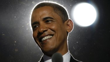 Barack Obama pushed through a stimulus bill in his first 100 days in office.
