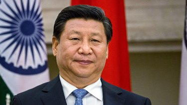 Some of the Chinese Communist Party's top leaders had used secretive offshore companies to store their wealth. They included relatives of Chinese President Xi Jinping.