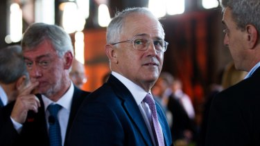 Prime Minister Malcolm Turnbull has rejected state requests for more money to fund the final two years of the Gonski package.