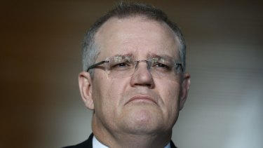 Treasurer Scott Morrison says the government is committed shutting down tax avoidance strategies used by multinationals.