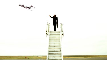Bye bye pilot? Airlines are considering pilotless planes.