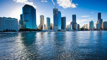 Brisbane have much to be grateful for, writes Jessica Rudd.