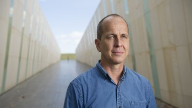 """Stifling informed discourse creates """"dark spaces where things happen that really shouldn't"""", says Peter Greste."""