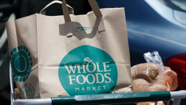 News that Amazon.com will start offering two-hour delivery from Whole Foods stores in four US cities has the food world buzzing.