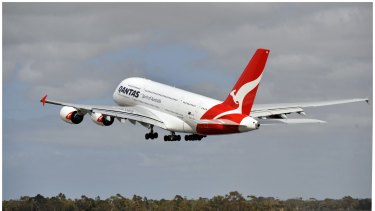 Qantas has seen a 10 per cent jump in the number of customers paying for carbon offsets in the last year.