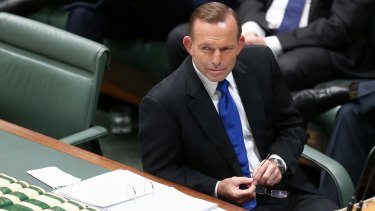 Prime Minister Tony Abbott has declined to say whether the $1.5 billion in federal funds allocated for stage one of the East West Link would be withdrawn if the project isn't built.