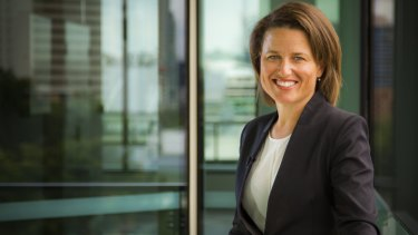 Kirstin Ferguson held the top integrity role at CIMIC before resigning.