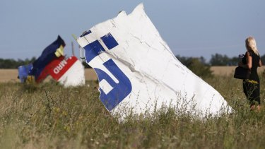 It has been four months since the downing of Malaysia Airlines flight MH17 and still no one has been held accountable.