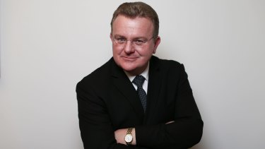 Former small business minister Bruce Billson was asked to accept a junior ministry when Malcolm Turnbull became leader in September - he declined and went to the backbench.