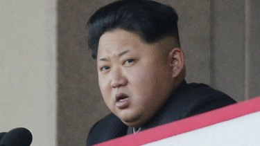 The United States hopes North Korean leader Kim Jong Un has enough interest in self-preservation that he continues to perpetrate violence only against his own people.