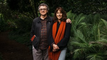 Anna Fienberg and Stephen Axelsen finished Monsters together after Kim Gamble died in 2016.