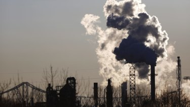 Cutting emissions is already an election issue before the formal hostilities have begun.