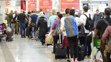 Unpredictable Border Force strikes are expected to cause delays at airports and ports.