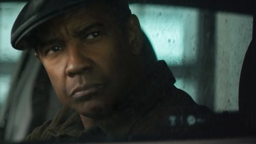 Denzel Washington shows his mastery of craft in the slow-burning Equalizer 2.