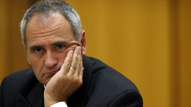 Ken Henry has never been single-minded in pursuit of a lower company tax rate.