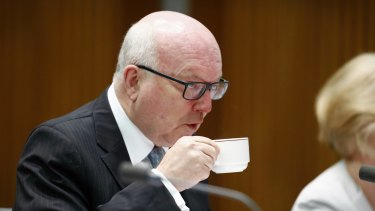 "The National Program for Excellence in the Arts, established under George Brandis, was labelled a ""slush fund""."