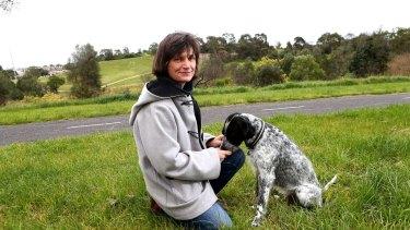 Sonya Hartnett, author of <i>Golden Boys</i>, is one of four women on the Miles Franklin shortlist.