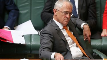 Prime Minister Malcolm Turnbull's options for an early double-dissolution election are narrowing.