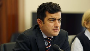 Labor's Sam Dastyari expects the Senate will support a parliamentary inquiry into the Nauru leaks.