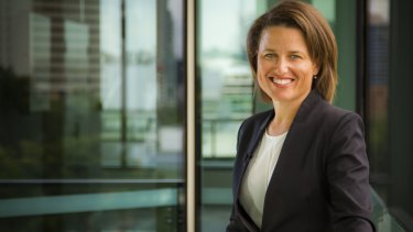 Dr Kirstin Ferguson held the top integrity role at CIMIC.