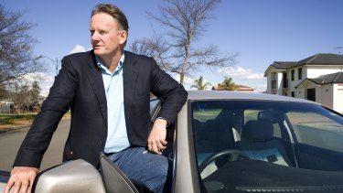 The most infamous Latham anecdote involves a clash he had with a Sydney taxi driver.