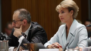 Minister Michaelia Cash pointed to stronger economic growth in Australia than elsewhere in the developed world.