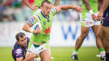 The two best hookers in the NRL, Cameron Smith and Josh Hodgson, go head-to-head this weekend.