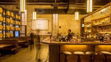 Archie Rose in Sydney's Rosebery is one of Australia's best distilleries.